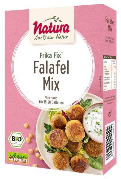 Frika Fix Bio Falafel Mix