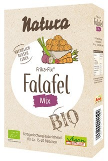 Frika Fix Bio Falafel Mix