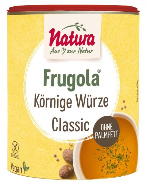 Frugola Körnige Würze 500g